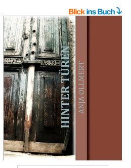Hinter Türen_Cover_Anja Ollmert